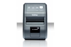 Brother RJ-3050 ( thermo, 80mm, USB bluetooth WIFI 32MB )