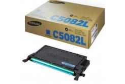 HP SU055A / Samsung CLT-C5082L azuriu (cyan) toner original