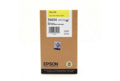 Epson C13T603400 galben (yellow) cartus original