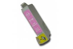 Epson T0796 purpuriu deschis (light magenta) cartus compatibil