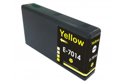 Epson T7014 galben (yellow) cartus compatibil