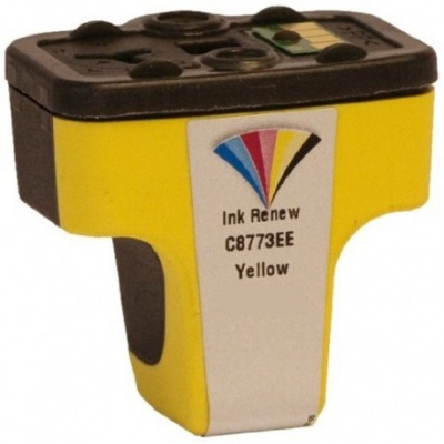 HP 363 C8773E galben (yellow) cartus compatibil