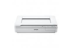 Epson WorkForce DS-50000 scaner, A3, 600x600 dpi, USB 2.0