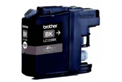 Brother LC-123BK dualpack negru (black) cartus original