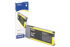 Epson C13T544400 galben (yellow) cartus original