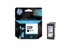 HP 339 C8767EE negru (black) cartus original