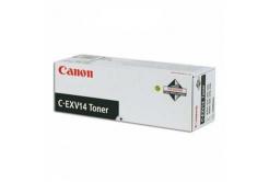 Canon C-EXV14 negru (black) toner original
