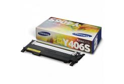 HP SU462A / Samsung CLT-Y406S galben (yellow) toner original
