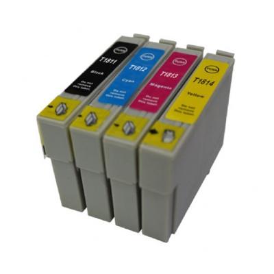 Epson T1815 multipack cartus compatibil