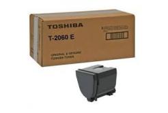 Toshiba T2060E černý (black) originální toner, výprodej