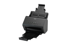Brother ADS-2400N DUALSCAN (600 x 600 dpi, duplex, 256MB) 1000 LAN