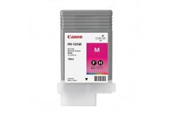 Canon PFI-101M, 0885B001 purpuriu (magenta) cartus original