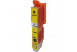 Epson T2634 XL galben (yellow) cartus compatibil