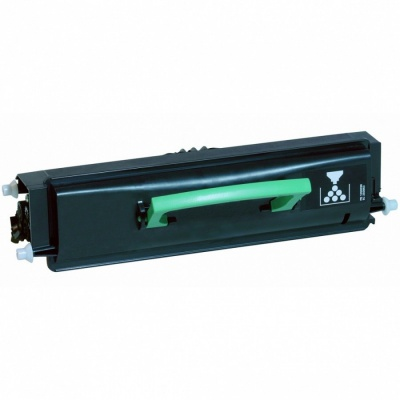 Lexmark E250A11E negru toner compatibil