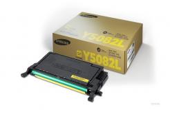 HP SU532A / Samsung CLT-Y5082L galben (yellow) toner original