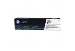 HP 130A CF353A purpuriu (magenta) toner original
