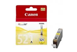 Canon CLI-521Y galben (yellow) cartus original