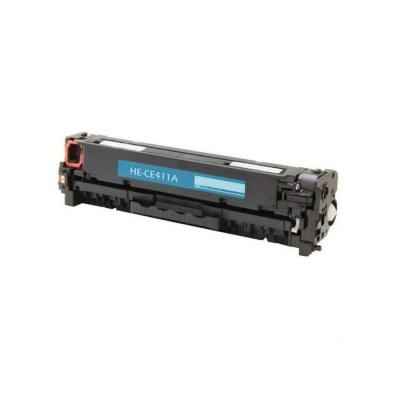 HP 305A CE411A azuriu (cyan) toner compatibil