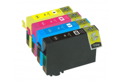 Epson T0615 multipack cartus compatibil