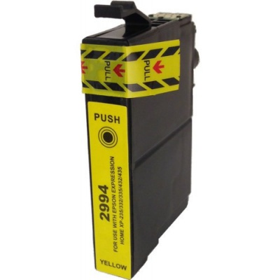 Epson T2994 galben (yellow) cartus compatibil