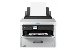Epson WorkForce Pro WF-C5210DW , A4, 34ppm, Ethernet, WiFi (Direct), Duplex, NFC