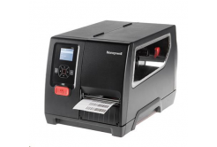 Honeywell Intermec PM42 PM42215003 imprimante de etichetat, 12 dots/mm (300 dpi), rewind, display, ZSim II, IPL, DP, DPL, USB, RS232, Ethernet