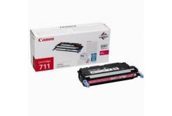 Canon CRG-711 purpuriu (magenta) toner original