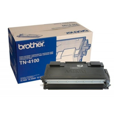 Brother TN-4100 negru (black) toner original