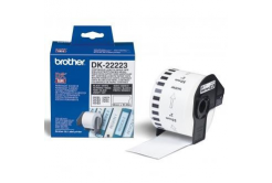Brother DK-22223, 50mm x 30,48m, rola etichete original