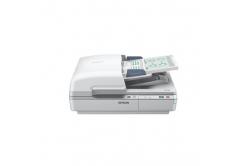 Epson WorkForce DS-6500 scaner, A4, 1200x1200dpi, USB 2.0, DADF