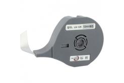 Bandă adezivă Biovin LS-12S, 12mm x 8m, argint