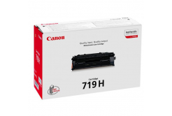 Canon CRG-719H negru (black) toner original