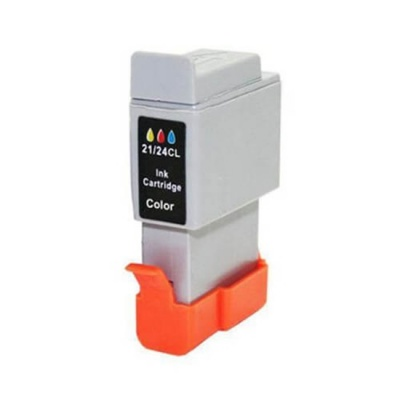 Canon BCI-24C / BCI-21C color cartus compatibil