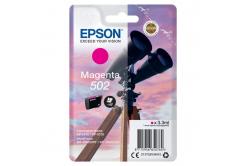 Epson 502 C13T02V34010 purpuriu (magenta) cartus original