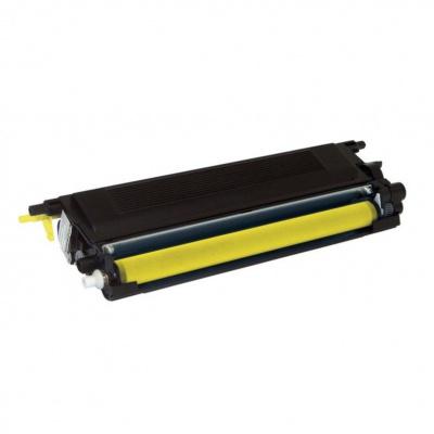Brother TN-135Y galben (yellow) toner compatibil