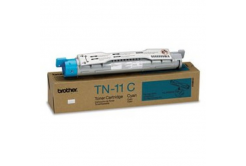 Brother TN-11C azuriu (cyan) toner original