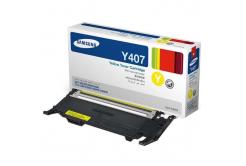 HP SU472A / Samsung CLT-Y4072S galben (yellow) toner original