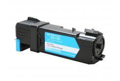 Dell FM065 azuriu (cyan) toner compatibil