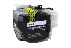 Brother LC-3217XL / LC-3219XL negru (black) cartus compatibil