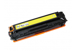 Canon EP-701Y galben (yellow) toner compatibil