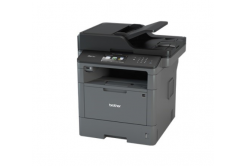 Brother MFC-L5750DW multifunctionala laser - A4, dual scan,40ppm, 256MB, 1200x1200, PCL, dup, USB, LAN 250l 40ADF FAX WIFI