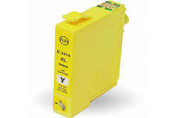 Epson T3474 galben (yellow) cartus compatibil