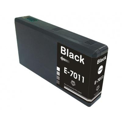 Epson T7011 negru (black) cartus compatibil