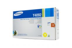 HP SU482A / Samsung CLT-Y4092S galben (yellow) toner original