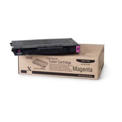 Xerox 106R00681 purpuriu (magenta) toner original