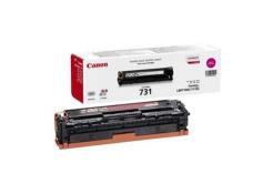 Canon CRG-731 6270B002 purpuriu (magenta) toner original