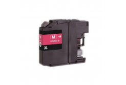 Brother LC-525XL purpuriu (magenta) cartus compatibil