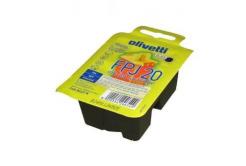 Olivetti 84431 negru (black) cartus original