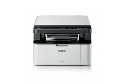 Brother DCP-1623WE multifunctionala laser - A4, A4 sken, 20ppm, 32MB, 600x600copy, GDI, USB, WiFi