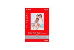 Canon GP-501 Photo paper Glossy, hartie foto, lucios, alb, A4, 210 g/m2, 100 buc, A4